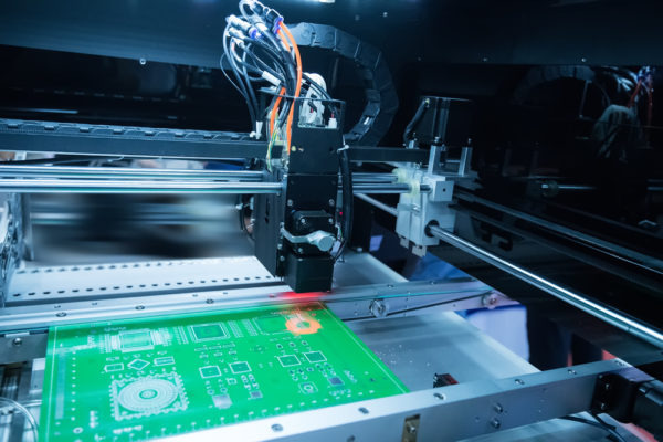 Top 10 Reliable PCB Manufacturers in China