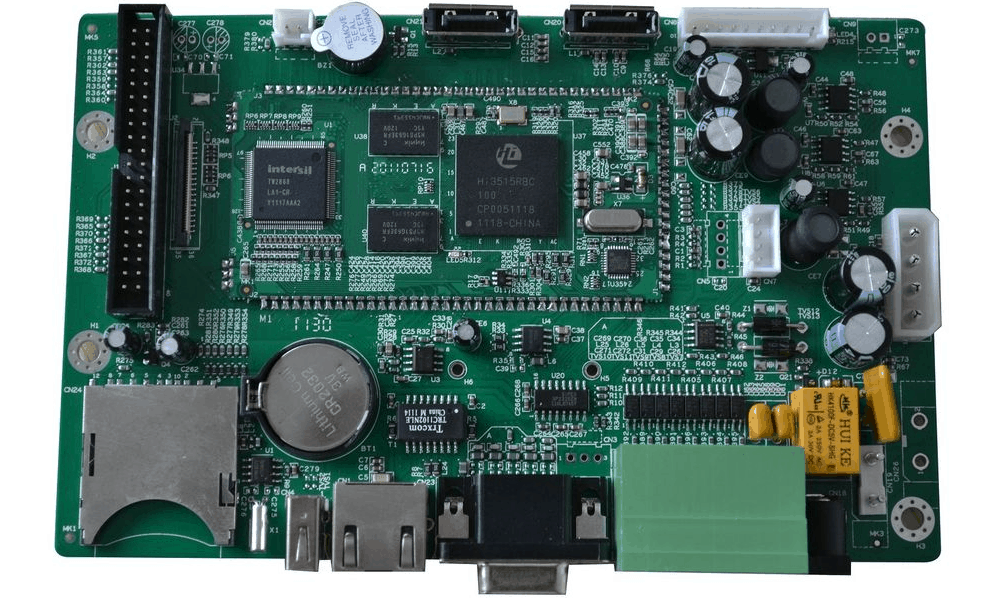Benefits of Turnkey PCB Assembly