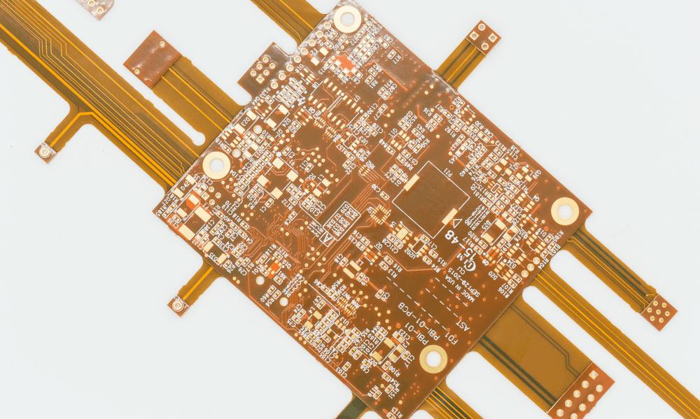 Flex PCB Manufacturer