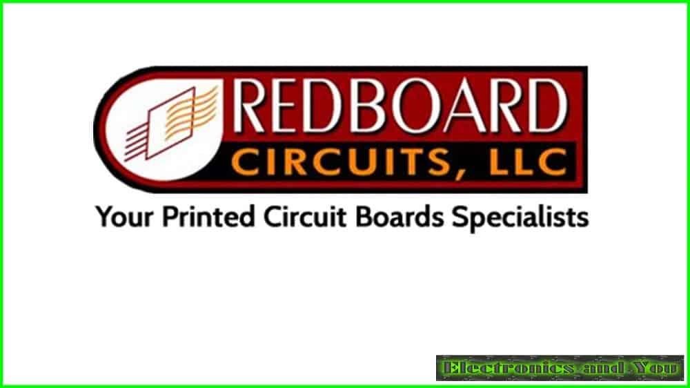 PCB Assembly Company RedBoard Circuits