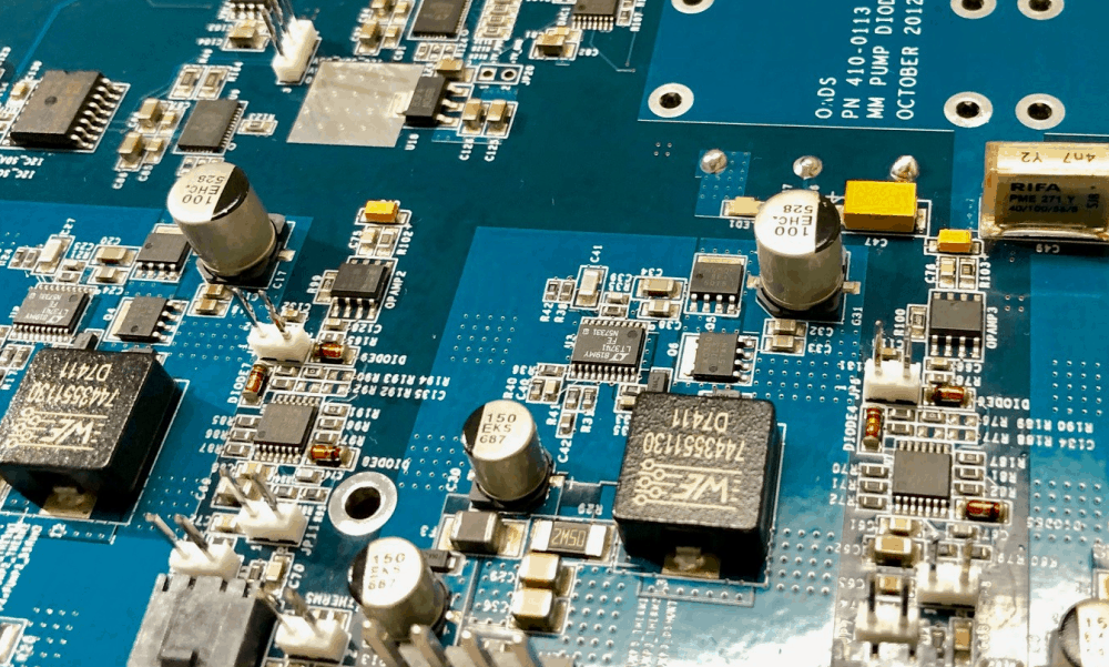 What Does Quick Turn PCB Assembly Mean