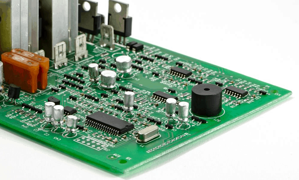 What Is PCB Assembly Express