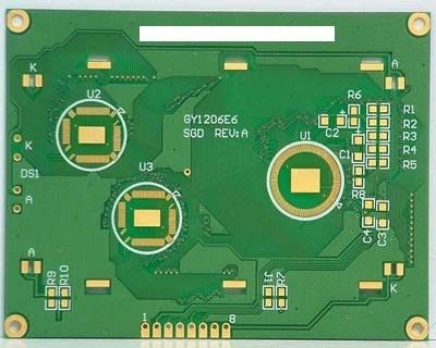 4 layer pcb manufacturer