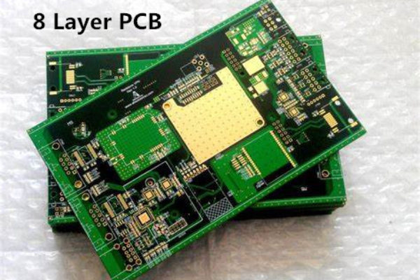 8 Layer PCB Stackup – Meaning, Prototype, and Guidelines