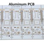 Aluminum PCB Manufacturer