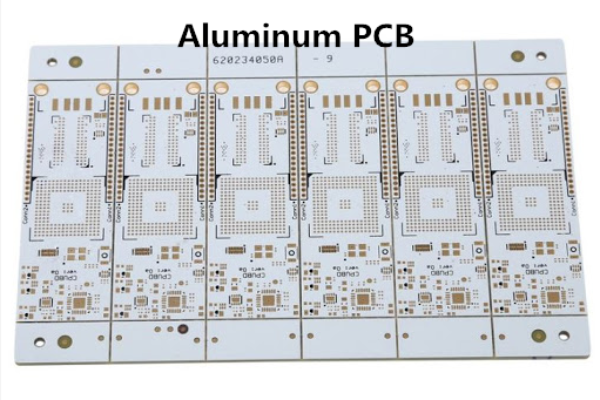 How To Select The Trusted Aluminum PCB Manufacturer