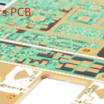 ROGERS PCB MANUFACTURER