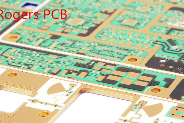 The Only Chinese Rogers PCB Manufacturers Guide You'll Ever Need