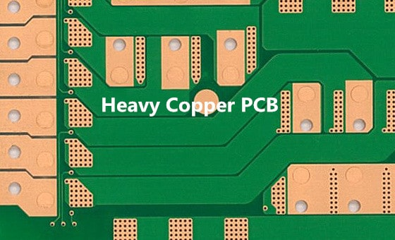 extreme copper pcb