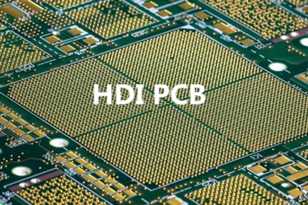 Everything You Need to Know About the HDI PCB