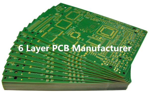 10 Tips For A Good 6 Layer PCB Manufacturer