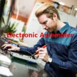 Electronic Assembler