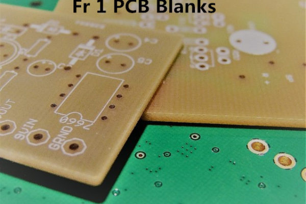 What Is FR1 PCB?