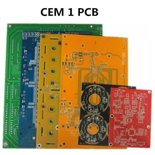 cem 1 pcb