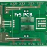 fr5 pcb