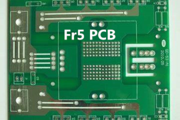 Everything You Need to Know About the FR5 PCB