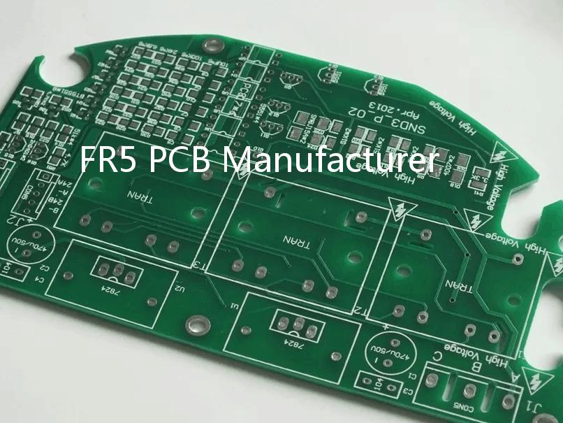 fr5 pcb manufacturer