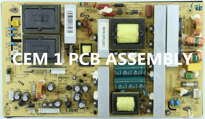 CEM 1 PCB ASSEMBLY