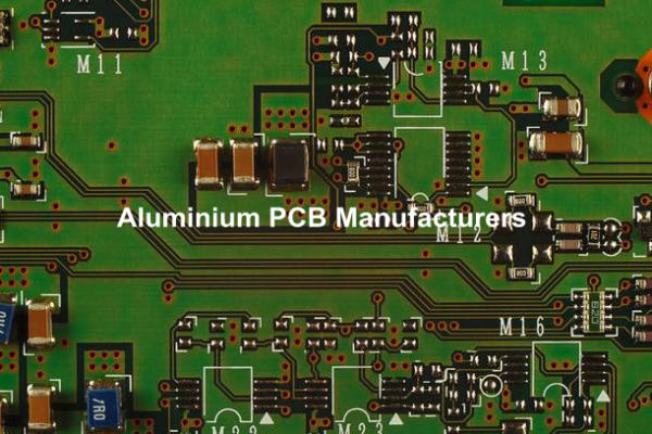 Top 10 Aluminium PCB Manufacturers