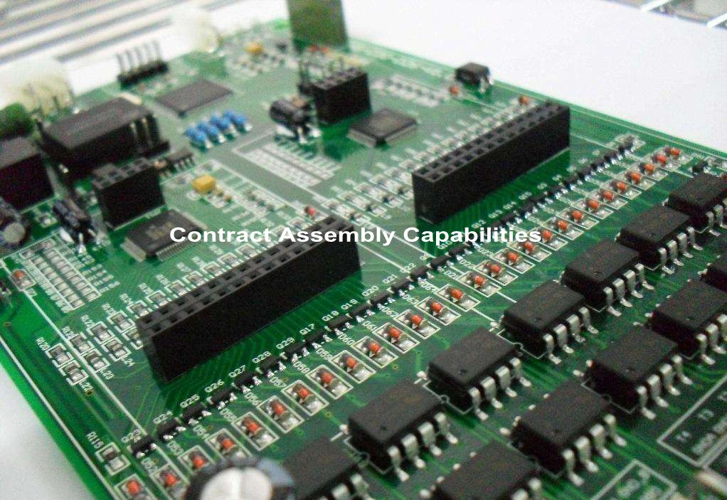 Contract Assembly Capabilities