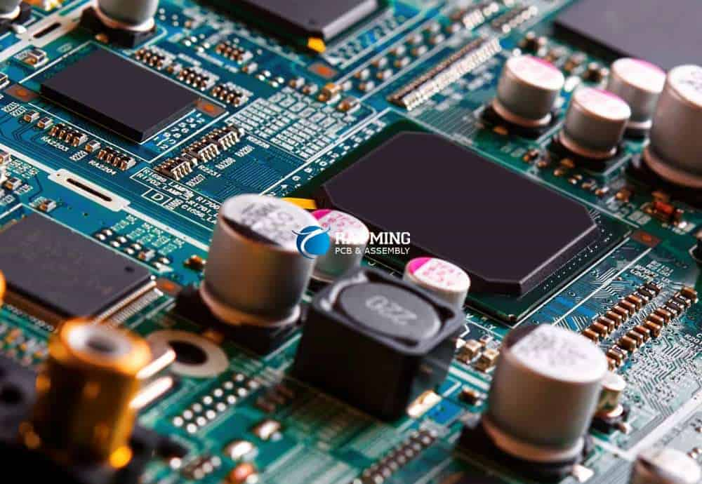 PCB Design and Manufacturing